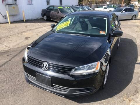 2014 Volkswagen Jetta for sale at Washington Auto Repair in Washington NJ