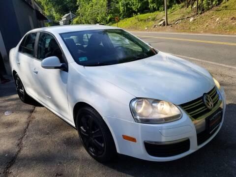 2009 Volkswagen Jetta for sale at Bloomingdale Auto Group in Bloomingdale NJ