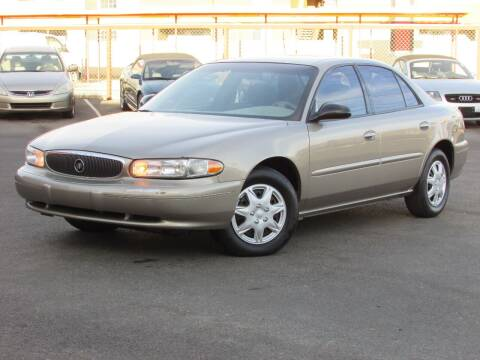 2003 Buick Century for sale at Best Auto Buy in Las Vegas NV