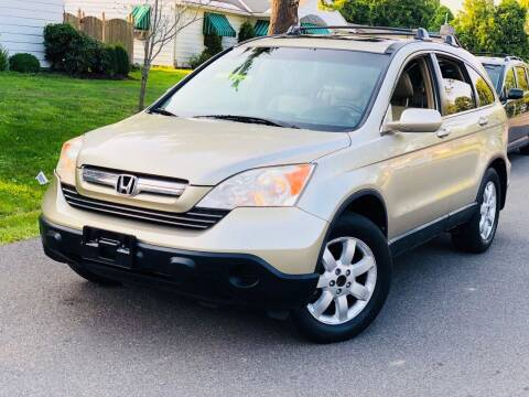 2007 Honda CR-V for sale at Y&H Auto Planet in West Sand Lake NY