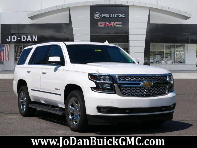 2016 Chevrolet Tahoe for sale at Jo-Dan Motors - Buick GMC in Moosic PA