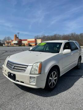 2004 Cadillac SRX for sale at Premium Auto Outlet Inc in Sewell NJ