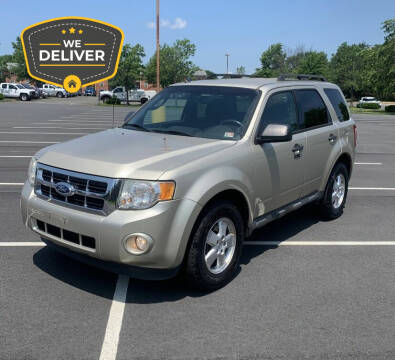 2011 Ford Escape for sale at Eastclusive Motors LLC in Hasbrouck Heights NJ