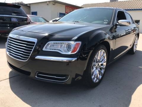 2014 Chrysler 300 for sale at Town and Country Motors in Mesa AZ