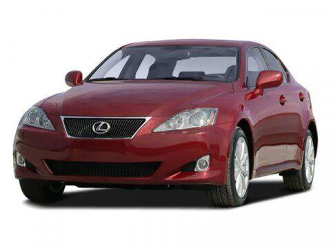 2008 Lexus IS 250 for sale at HILAND TOYOTA in Moline IL