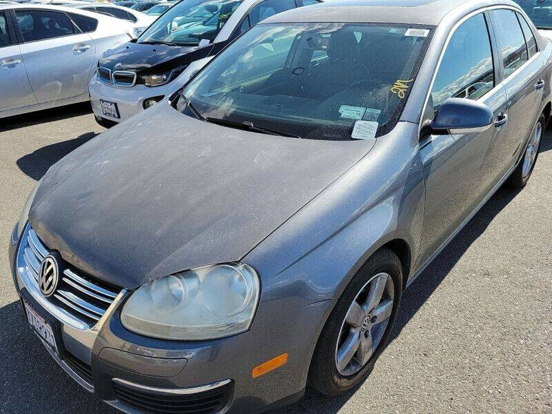 2009 Volkswagen Jetta for sale at SoCal Auto Auction in Ontario CA