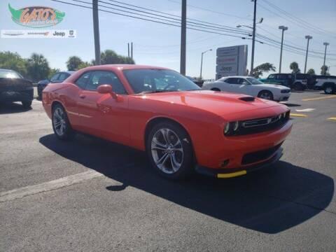 2020 Dodge Challenger for sale at GATOR'S IMPORT SUPERSTORE in Melbourne FL