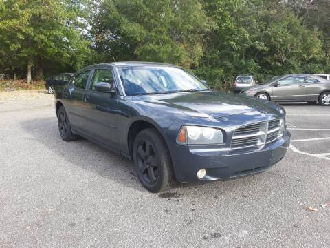 2008 Dodge Charger for sale at Select Luxury Motors in Cumming GA