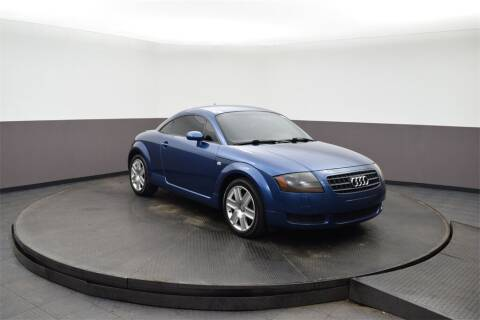 2003 Audi TT for sale at M & I Imports in Highland Park IL