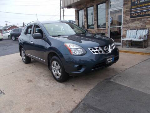 2015 Nissan Rogue Select for sale at Preferred Motor Cars of New Jersey in Keyport NJ