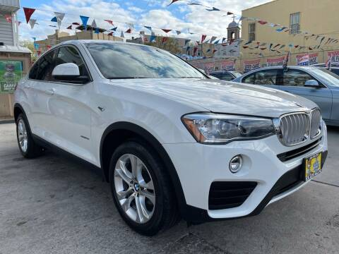 2015 BMW X4 for sale at Elite Automall Inc in Ridgewood NY