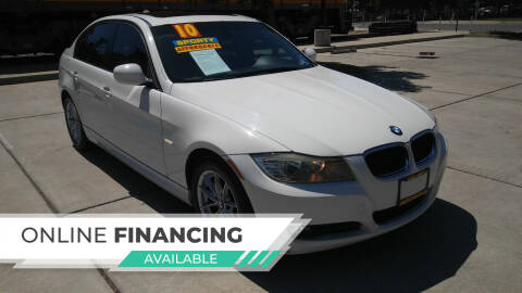 2010 BMW 3 Series for sale at Super Cars Sales Inc #1 in Oakdale CA