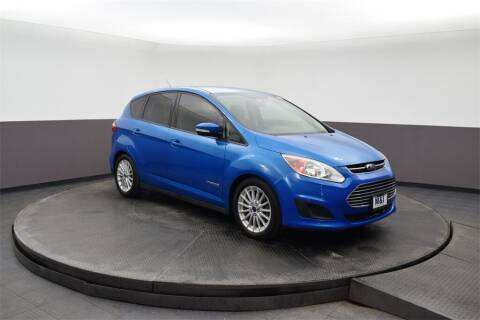 2015 Ford C-MAX Hybrid for sale at M & I Imports in Highland Park IL