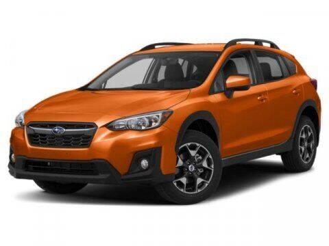 2018 Subaru Crosstrek for sale at BILLY D SELLS CARS! in Temecula CA