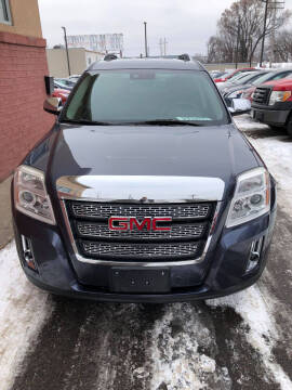 2014 GMC Terrain for sale at Nice Cars Auto Inc in Minneapolis MN