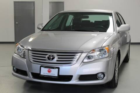 2008 Toyota Avalon for sale at Mag Motor Company in Walnut Creek CA