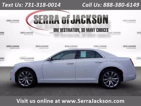 2019 Chrysler 300 for sale at Serra Of Jackson in Jackson TN