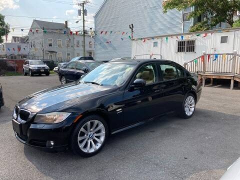 2011 BMW 3 Series for sale at 21st Ave Auto Sale in Paterson NJ