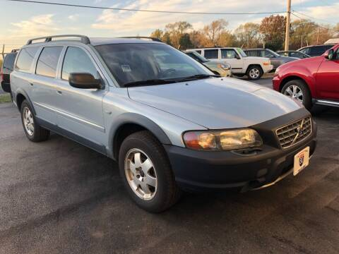 2001 Volvo V70 for sale at I-80 Auto Sales in Hazel Crest IL