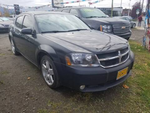 2009 Dodge Avenger for sale at ALASKA PROFESSIONAL AUTO in Anchorage AK