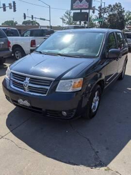 2008 Dodge Grand Caravan for sale at Corridor Motors in Cedar Rapids IA