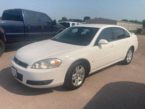 2006 Chevrolet Impala for sale at Dakota Auto Inc. in Dakota City NE