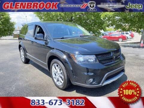2018 Dodge Journey for sale at Glenbrook Dodge Chrysler Jeep Ram and Fiat in Fort Wayne IN
