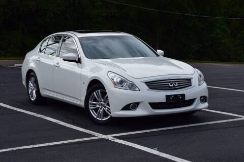 2015 Infiniti Q40 for sale at U S AUTO NETWORK in Knoxville TN