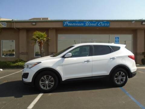 2013 Hyundai Santa Fe Sport for sale at Family Auto Sales in Victorville CA
