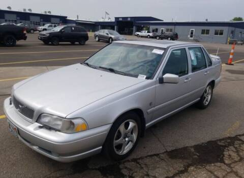1999 Volvo S70 for sale at Green Light Auto in Sioux Falls SD
