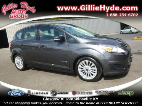 2017 Ford C-MAX Hybrid for sale at Gillie Hyde Auto Group in Glasgow KY