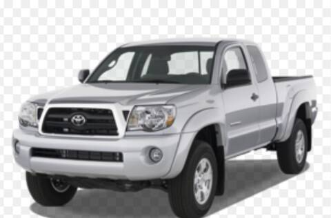 2007 Toyota Tacoma for sale at Diamond Automobile Exchange in Woodbridge VA