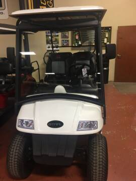 2020 Star Classic 4+2 LSV for sale at ADVENTURE GOLF CARS in Southlake TX