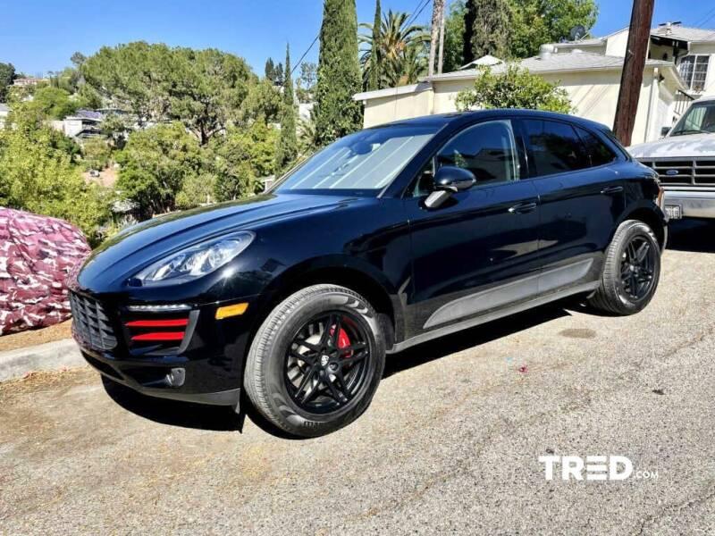 2018 Porsche Macan for sale in Los Angeles, CA