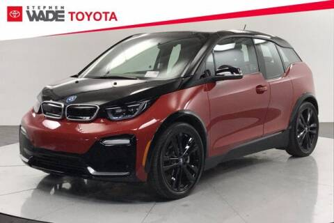 2019 BMW i3 for sale at Stephen Wade Pre-Owned Supercenter in Saint George UT