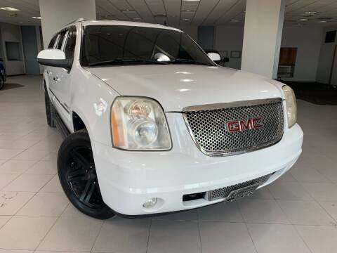 2008 GMC Yukon XL for sale at Auto Mall of Springfield in Springfield IL