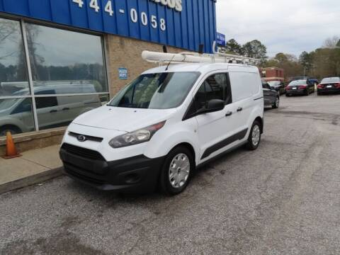 2014 Ford Transit Connect Cargo for sale at 1st Choice Autos in Smyrna GA