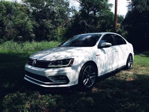 2017 Volkswagen Jetta for sale at 57 Auto Sales in San Antonio TX