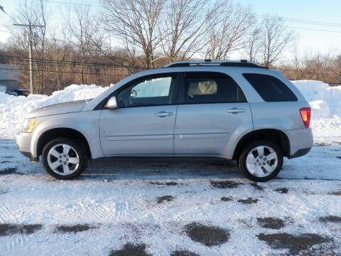 2006 Pontiac Torrent for sale at Wolcott Auto Exchange in Wolcott CT