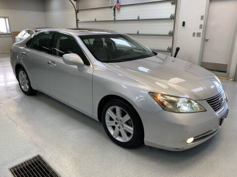 2007 Lexus ES 350 for sale at Towne Auto Sales in Kearny NJ