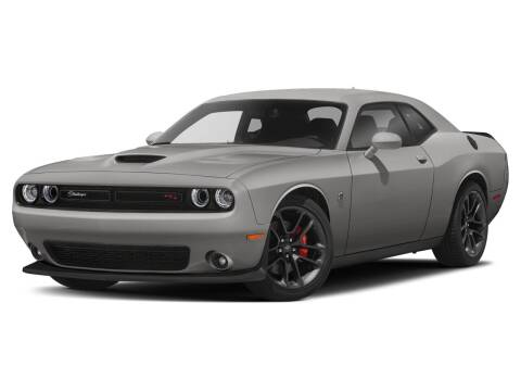 2020 Dodge Challenger for sale at Mann Chrysler Dodge Jeep of Richmond in Richmond KY