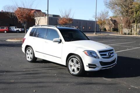 2015 Mercedes-Benz GLK for sale at Auto Collection Of Murfreesboro in Murfreesboro TN