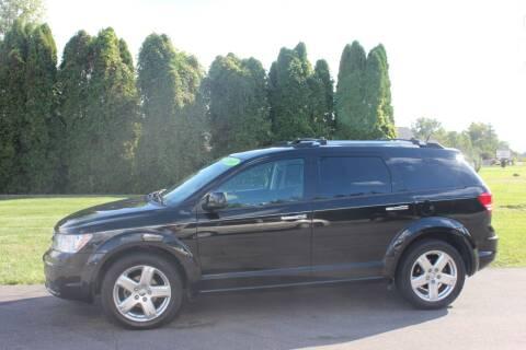 2010 Dodge Journey for sale at D & B Auto Sales LLC in Washington MI