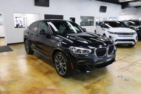 2021 BMW X4 for sale at RPT SALES & LEASING in Orlando FL