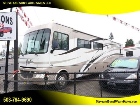 2008 Workhorse W22 for sale at Steve & Sons Auto Sales in Happy Valley OR