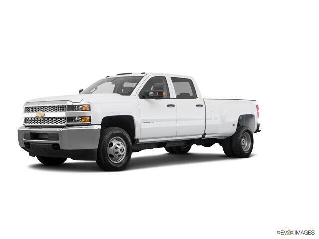 2019 Chevrolet Silverado 3500HD for sale in Fort Meade, FL