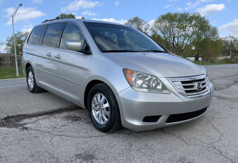 2008 Honda Odyssey for sale at InstaCar LLC in Independence MO