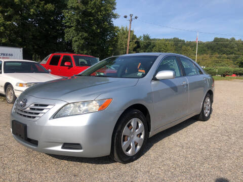 2007 Toyota Camry for sale at Used Cars 4 You in Carmel NY