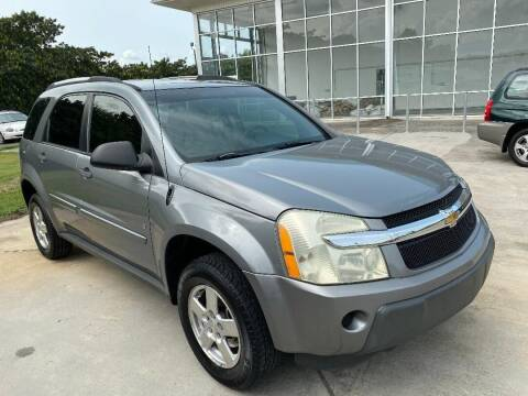 2006 Chevrolet Equinox for sale at Autoway Auto Center in Sevierville TN