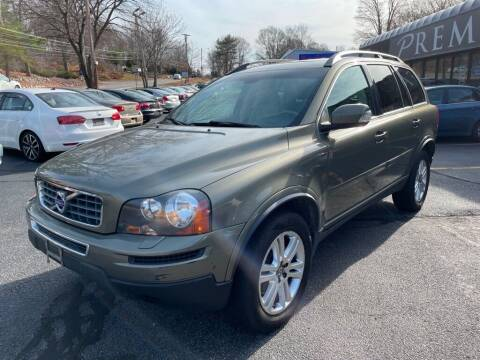 2011 Volvo XC90 for sale at Premier Automart in Milford MA